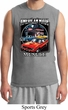 Mens Dodge Shirt Chrysler American Made Muscle Tee T-Shirt