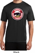 Mens Dodge Shirt Dodge Scat Pack Club Moisture Wicking Tee T-Shirt