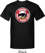 Mens Dodge Shirt Dodge Scat Pack Club Tall Tee T-Shirt