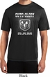 Mens Dodge Shirt Guts and Glory Ram Logo Moisture Wicking Tee T-Shirt