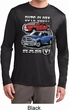 Mens Dodge Shirt Guts and Glory Ram Trucks Dry Wicking Long Sleeve