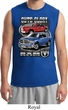 Mens Dodge Shirt Guts and Glory Ram Trucks Muscle Tee T-Shirt