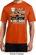 Mens Dodge Shirt Ram Hemi Trucks Moisture Wicking Tee T-Shirt