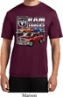 Mens Dodge Shirt Ram Trucks Moisture Wicking Tee T-Shirt