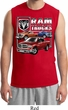 Mens Dodge Shirt Ram Trucks Muscle Tee T-Shirt