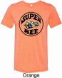 Mens Dodge Shirt Super Bee Tri Blend Crewneck Tee T-Shirt
