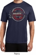 Mens Dodge Shirt Vintage Dodge Sign Moisture Wicking Tee T-Shirt