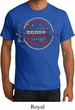 Mens Dodge Shirt Vintage Dodge Sign Organic Tee T-Shirt