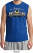 Mens Dodge Yellow Plymouth Roadrunner Muscle Shirt