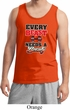 Mens Fitness Tanktop Every Beast Needs A Beauty Tank Top