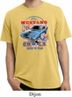 Mens Ford Shirt 1968 Cobra Jet Pigment Dyed Shirt