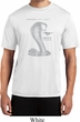 Mens Ford Shirt 50 Years Cobra Moisture Wicking Tee T-Shirt