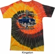 Mens Ford Shirt American Tradition Tie Dye Shirt