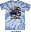 Mens Ford Shirt American Tradition Twist Tie Dye Shirt