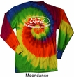 Mens Ford Shirt An American Classic Long Sleeve Tie Dye Shirt