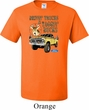 Mens Ford Shirt Driving and Tagging Bucks Tall Shirt