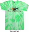 Mens Ford Shirt Make It My Mustang Twist Tie Dye Shirt