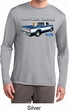 Mens Ford Shirt Mans Best Friend Dry Wicking Long Sleeve Shirt