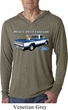 Mens Ford Shirt Mans Best Friend Lightweight Hoodie Shirt