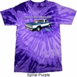 Mens Ford Shirt Mans Best Friend Tie Dye Shirt