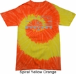 Mens Ford Shirt Mustang Honeycomb Grille Tie Dye Shirt