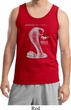 Mens Ford Tanktop 50 Years Cobra Tank Top
