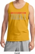 Mens Ford Tanktop 50 Years Mach 1 Tank Top