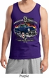 Mens Ford Tanktop American Tradition Tank Top