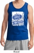 Mens Ford Tanktop Vintage Sign Genuine Ford Parts Tank Top