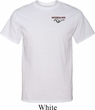 Mens Ford Tee Mustang Pocket Print Tall T-shirt