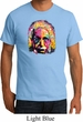 Mens Funny Shirt Albert Einstein Crest Pocket Print Organic Tee T-Shirt
