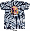 Mens Funny Shirt Albert Einstein Twist Tie Dye Tee T-shirt