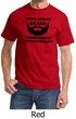 Mens Funny Shirt Great Beard Great Responsibility Tee T-Shirt