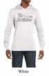 Mens Funny Shirt The Grill Father Lightweight Hoodie Tee T-Shirt