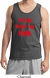 Mens Funny Tank Top Hit em with the Hein Tanktop