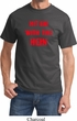 Mens Funny Tee Hit em with the Hein Shirt