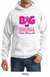 Mens Hoodie Breast Cancer Awareness Save Them All Hoody
