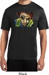 Mens Joker Face Moisture Wicking Shirt