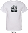 Mens Marilyn Monroe Shirt Marilyn Butterfly Tall Tee T-Shirt