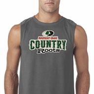 9139c522492677 Country Roots Mens Mossy Oak Shirts - Mossy Oak Country Roots