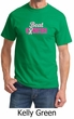 Mens Shirt Breast Cancer Awareness Beat Cancer Tee T-Shirt