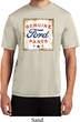 Mens Shirt Distressed Genuine Ford Parts Moisture Wicking Tee T-Shirt