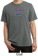Mens Shirt Grateful American Dad Pigment Dyed Tee T-Shirt