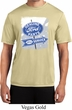 Mens Shirt Vintage Sign Genuine Ford Parts Moisture Wicking Tee