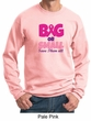 Mens Sweatshirt Breast Cancer Awareness Save Them All Sweat Shirt