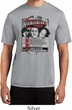 Mens Three Stooges Shirt Nyukleheads Garage Moisture Wicking T-Shirt
