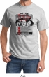 Mens Three Stooges Shirt Nyukleheads Garage Tee T-Shirt