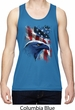 Mens USA American Icon Dry Wicking Tank Top