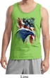 Mens USA Tank Top American Icon Tanktop