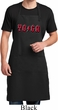 Mens Yoga Apron Classic Rock Yoga Full Length Apron with Pockets